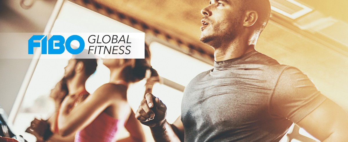 FIBO Global Fitness, Exhibition Centre Cologne, 1-4 October 2020