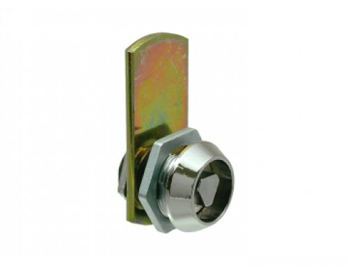 11,0 mm - 33,0 mm Tool Operated Water Resistant Camlock F48